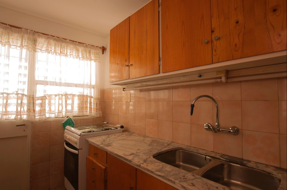 apartamento en excelente estado y ubicación oportunidad