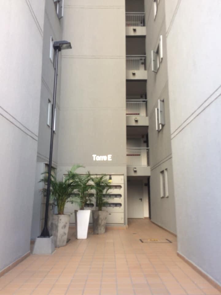 apartamento en excelente ubicación