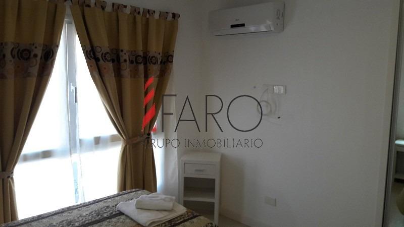 apartamento en gorlero 2 dormitorios con cochera-ref:32678