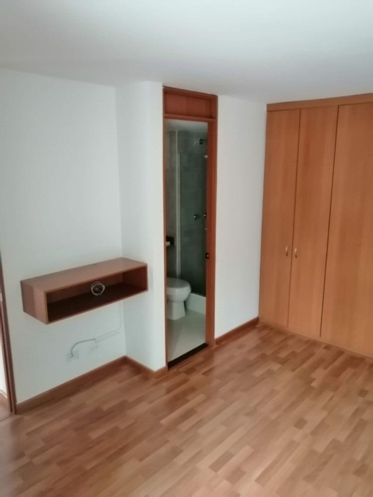 apartamento en gratamira campestre - arriendo negociable