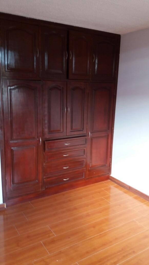 apartamento en hermoso conjunto cerrado