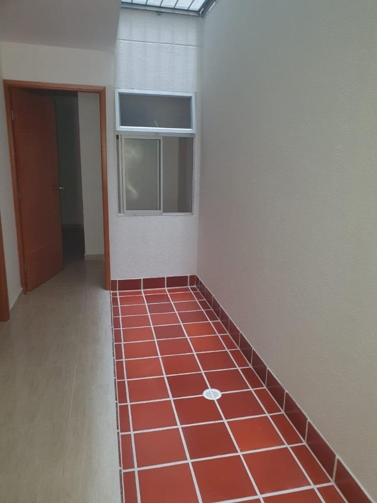 apartamento en itaguí nuevo, negociable