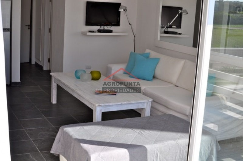 apartamento en la barra, 2 dormitorios *-ref:1316