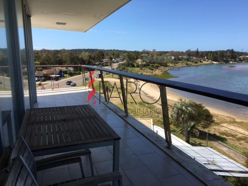 apartamento en la barra 3 dormitorios con balcón-ref:32593