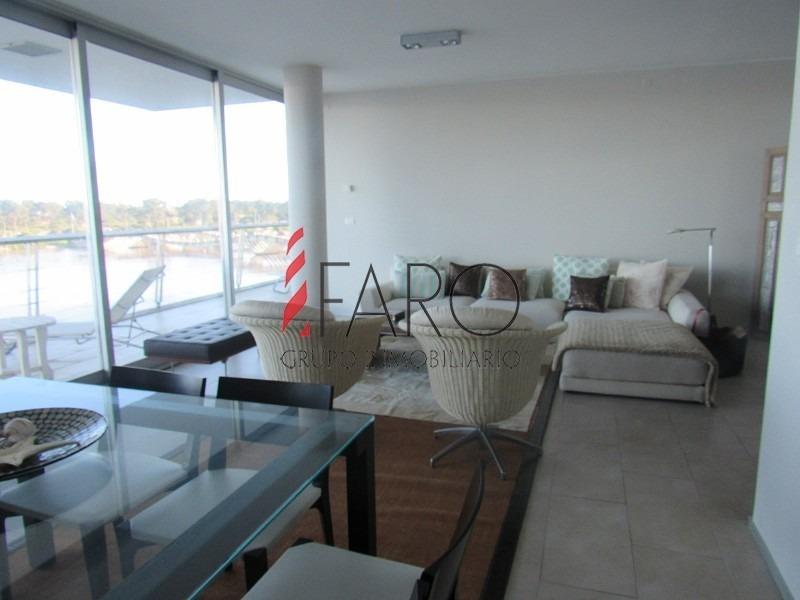 apartamento en la barra 3 dormitorios con balcón-ref:32594