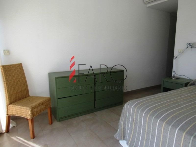 apartamento en la barra 3 dormitorios con balcón-ref:32598