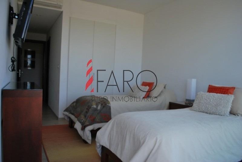 apartamento en la barra 3 dormitorios con terraza- ref: 32608
