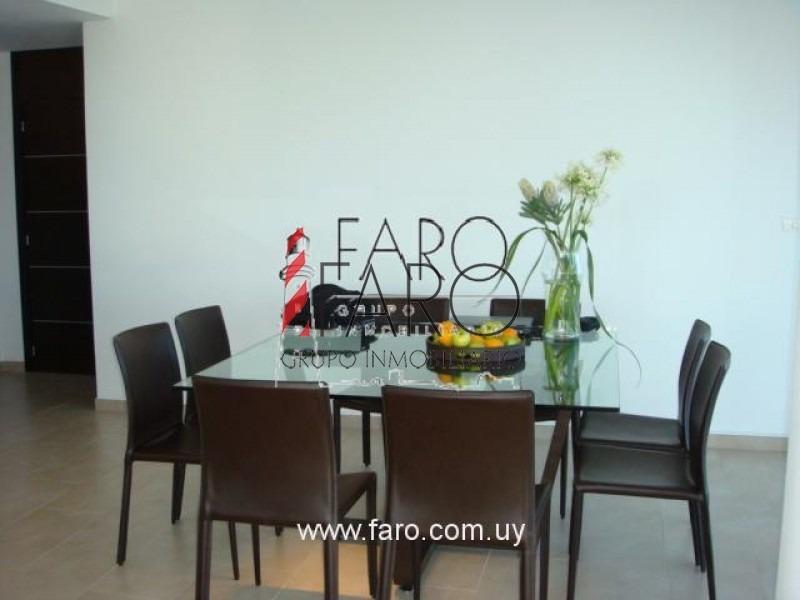 apartamento en la barra 3 dormitorios con terraza-ref:32590