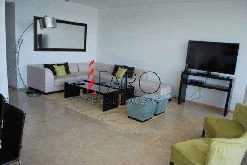 apartamento en la barra 3 dormitorios con terraza-ref:32608