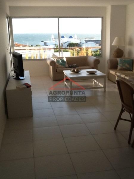 apartamento en la barra, 3 dormitorios *-ref:1622