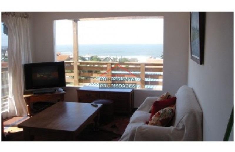 apartamento en la barra, 3 dormitorios *-ref:2140