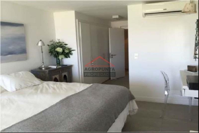 apartamento en la barra, 3 dormitorios *-ref:2845