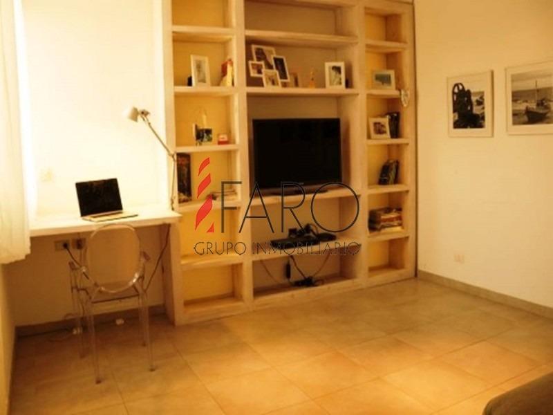 apartamento en la barra 4 dormitorios con garage-ref:33979