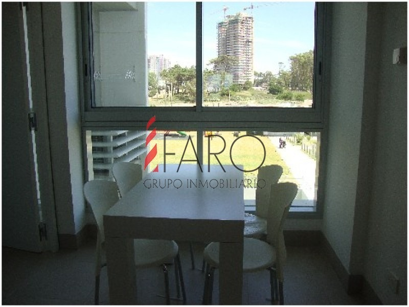 apartamento en la brava 2 dormitorios con terraza-ref:33370