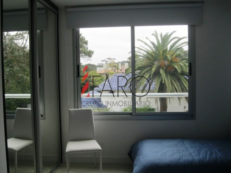 apartamento en la brava 2 dormitorios con todos los servicios-ref:33182