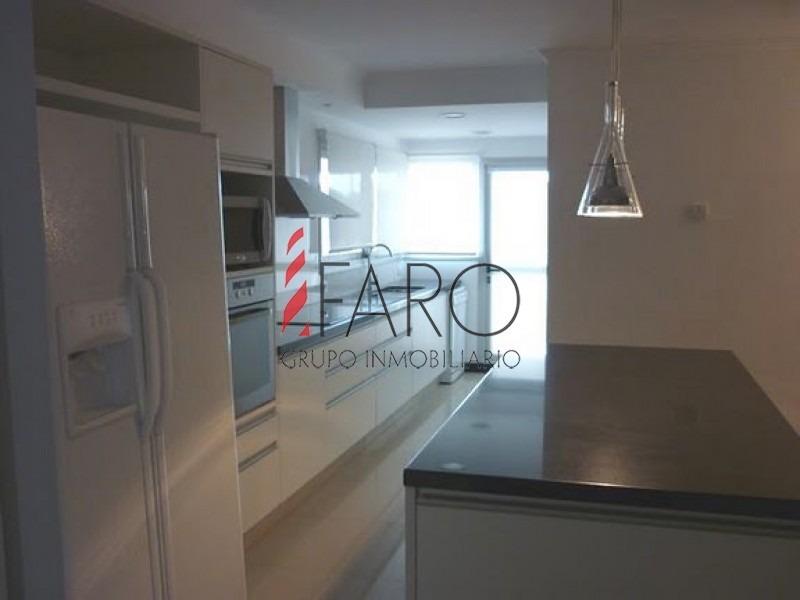 apartamento en la brava 3 dormitorios y dependencia con terraza-ref:32714
