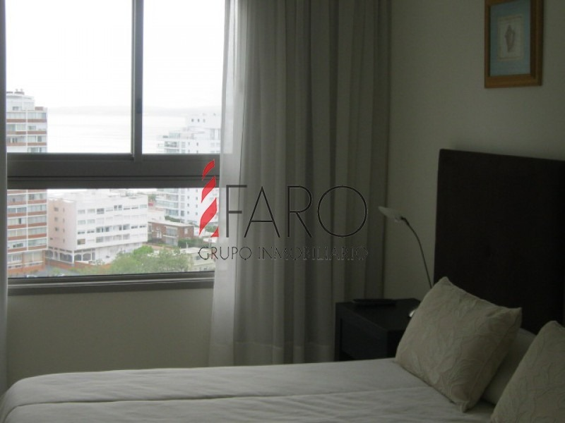 apartamento en la brava 3 dormitorios y todos los servicios-ref:33430