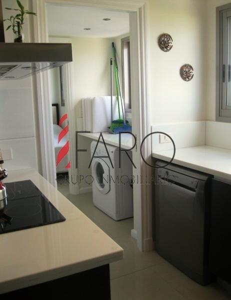 apartamento en la brava 4 dormitorios con garage-ref:33176