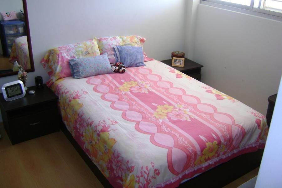 apartamento en la california norte ha mls #20-2620