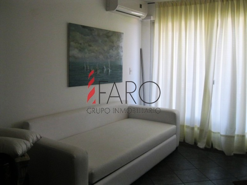 apartamento en la mansa 3 dormitorios con dos terrazas y cochera-ref:33621