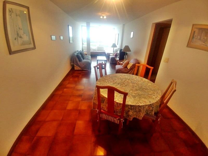 apartamento en la mejor ubicación de punta - ref: 2512
