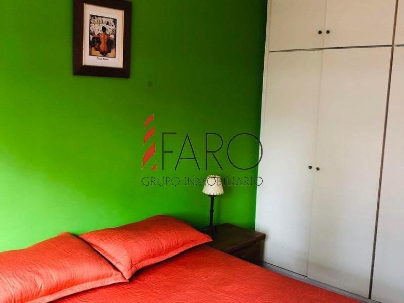 apartamento en la península 1 dormitorio con garage-ref:33068
