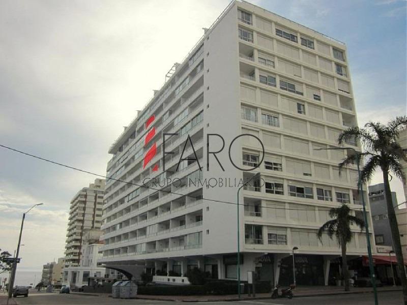 apartamento en la península 1 dormitorio y 1 baño-ref:33553