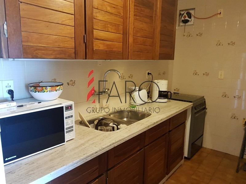 apartamento en la península 1 dormitorio y garage-ref:37040
