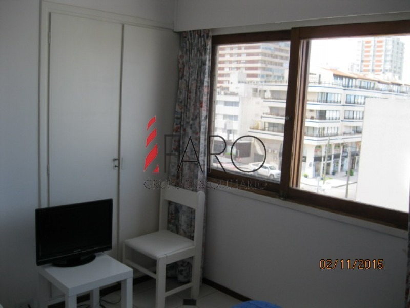 apartamento en la península 2 dormitorios con garage-ref:34041