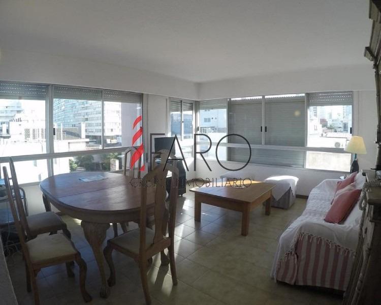 apartamento en la península 2 dormitorios y 1 baño- ref: 35738