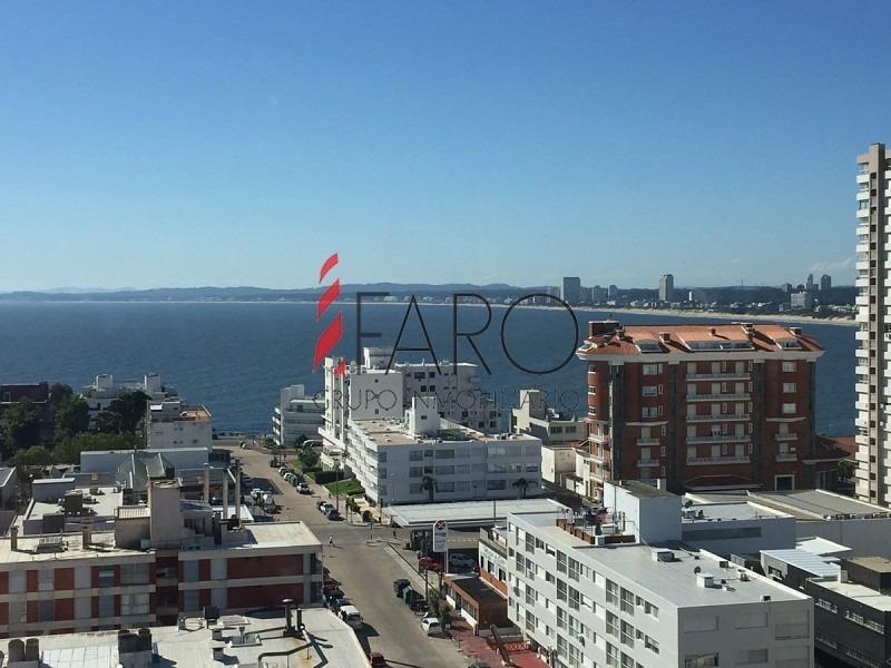 apartamento en la península 3 dormitorios y dependencia con balcón cerrado-ref:36475