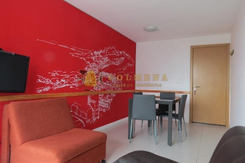 apartamento en la roosevelt -ref:925