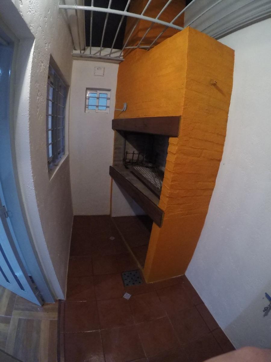 apartamento en la teja un dormitorio impecable