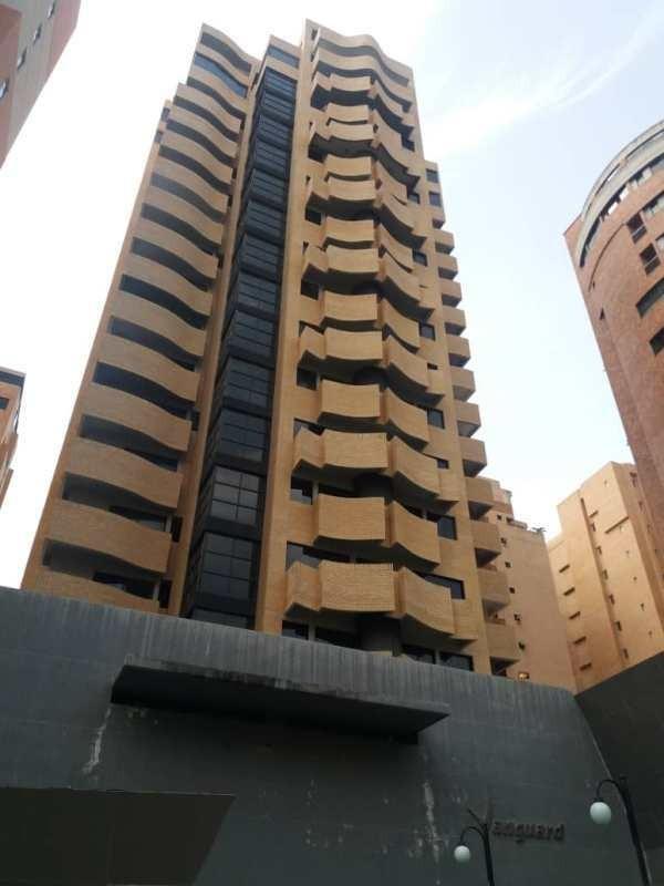 apartamento en la trigaleña residencia vanguard foa-681
