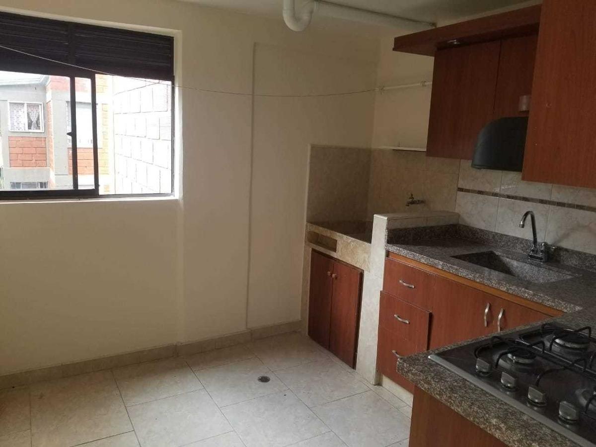 apartamento en las brisas - medellin