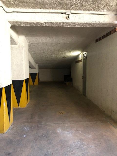 apartamento en las chimeneas 55 mtrs excelente distribución
