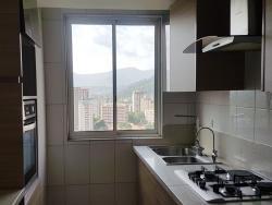 apartamento en las chimeneas. wc