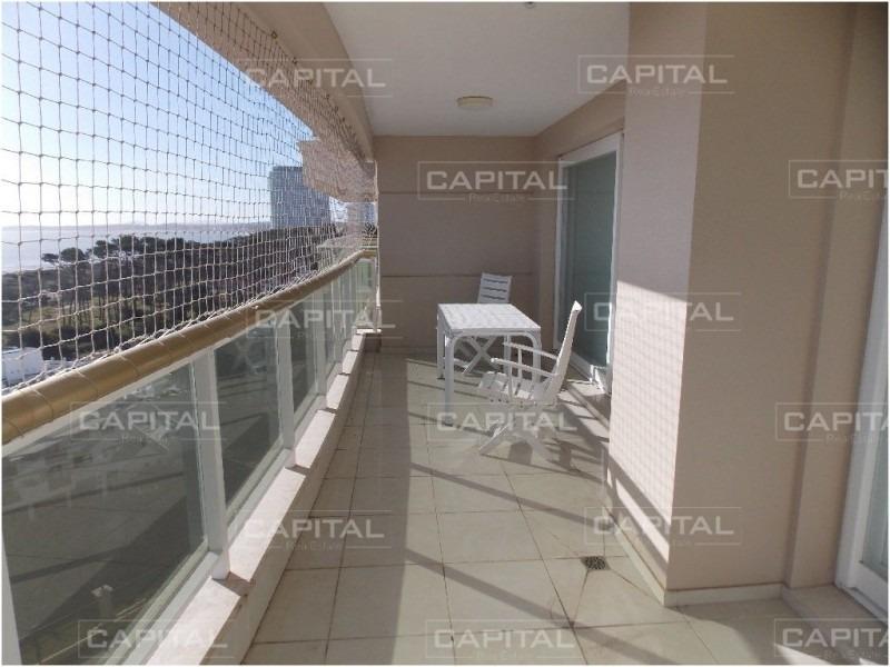 apartamento en le jardin punta del este tres dormitorios en suite-ref:28244