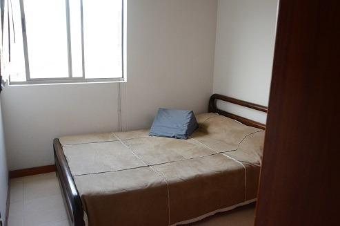 apartamento en loma de los bernal