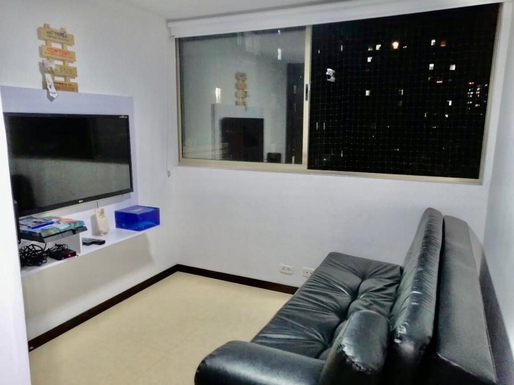 apartamento  en loma de los bernal, catalejo beta