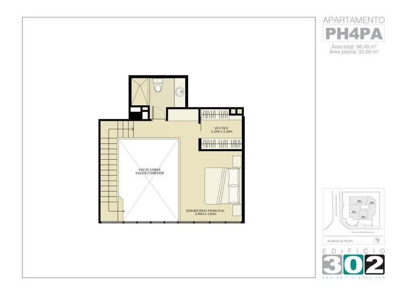 apartamento en los naranjos del las mercedes ha mls #19-7025