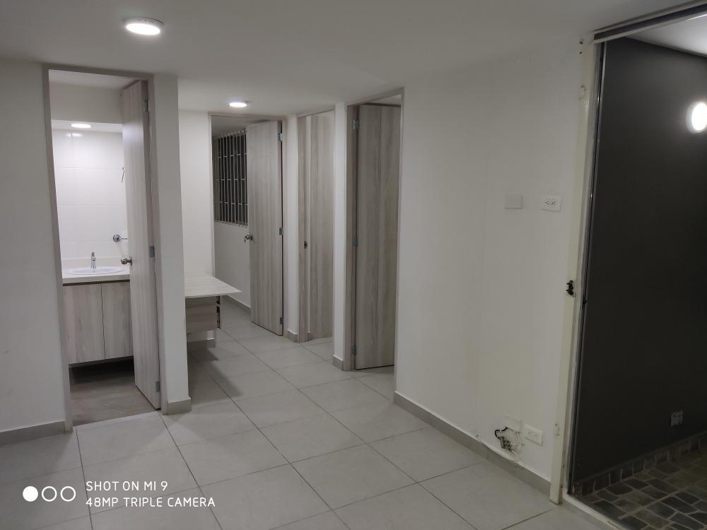 apartamento en madera silvestre, 1 piso