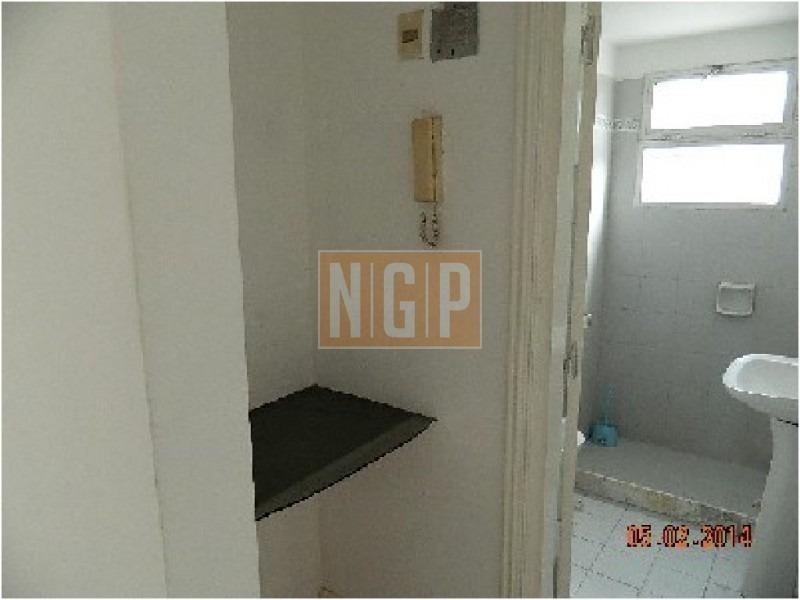 apartamento en maldonado, 1 dormitorios *-ref:15643
