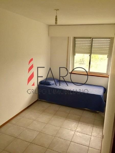 apartamento en maldonado 2 dormitorios con cochera-ref:36170