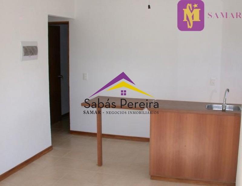 apartamento en maldonado, 2 dormitorios *- ref: 38331