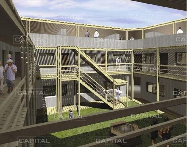 apartamento en manantiales-ref:25617