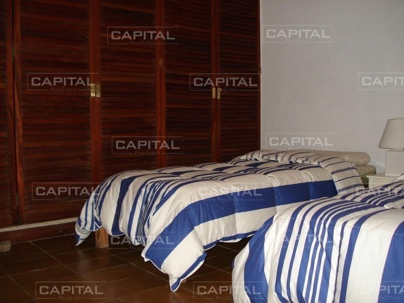 apartamento en manantiales-ref:25781