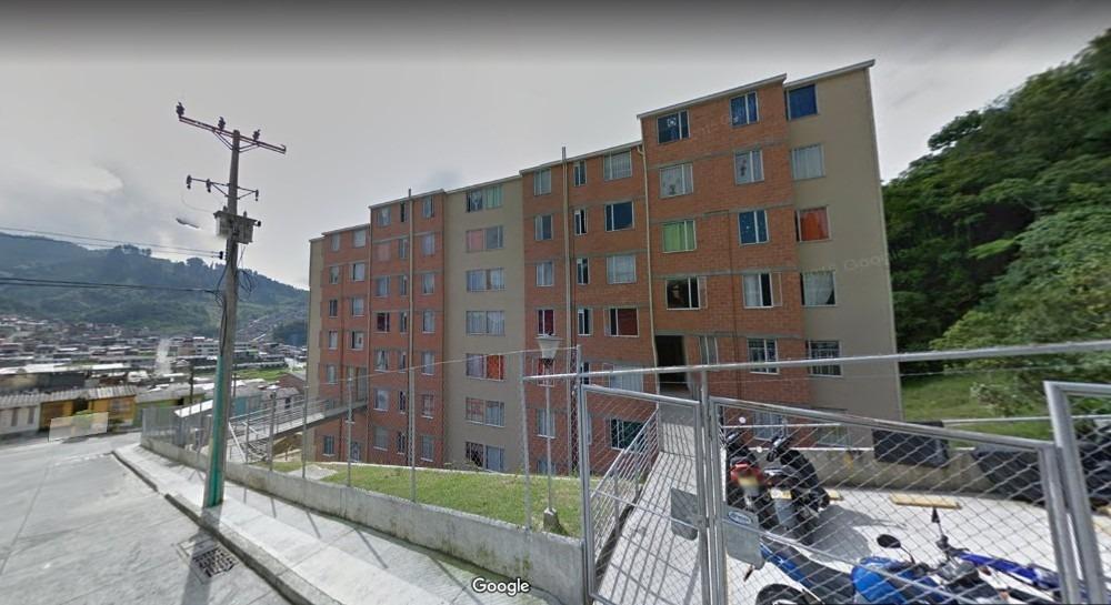 apartamento en manizales portal de bengala