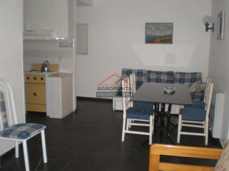 apartamento en mansa, 1 dormitorios *-ref:1325