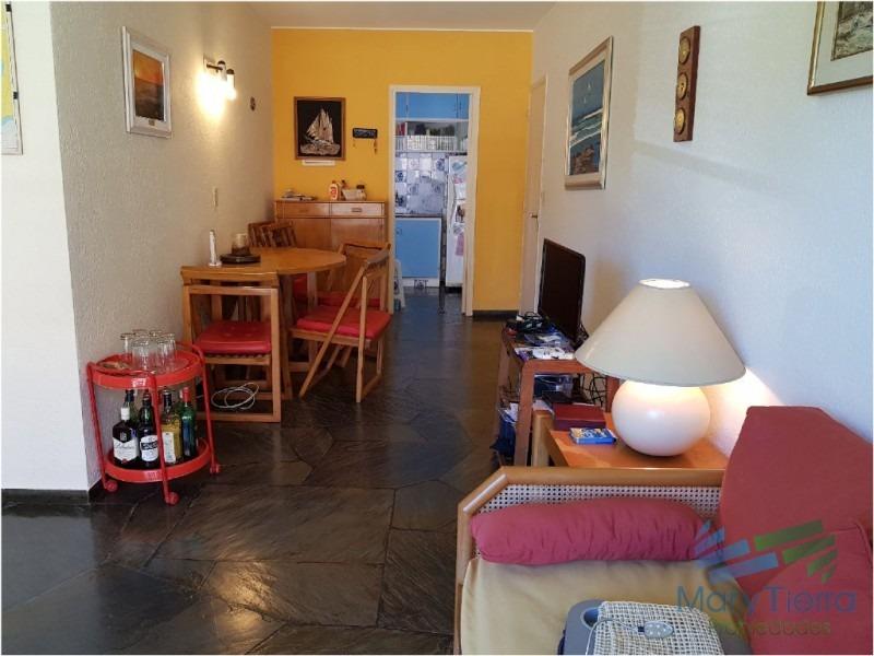 apartamento en mansa, 1 dormitorios *-ref:1488